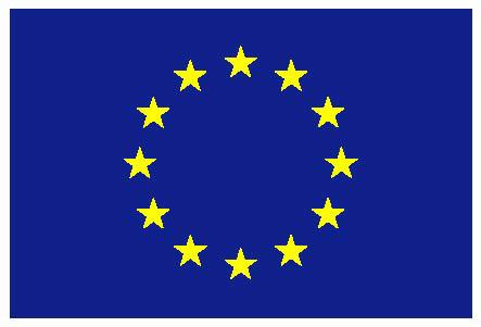 Логото на ЕС